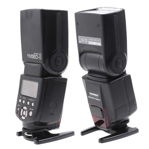 YN 560 II Cross Compatible