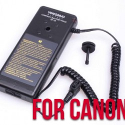 Yongnuo Battery Pack SF-18 (For Canon DSLRs)