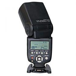 New Yongnuo YN560III Wireless Flash Cross Compatible