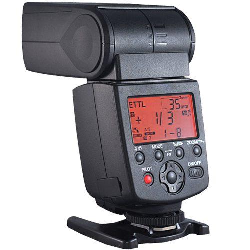 Canon – Yongnuo YN-568EX II