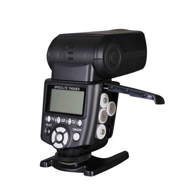 Yongnuo YN-500EX – Canon