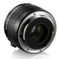 Yongnuo YN-2.0X II Teleconverter Teleconverter Auto Focus Mount Lens for Canon EOS EF Mount