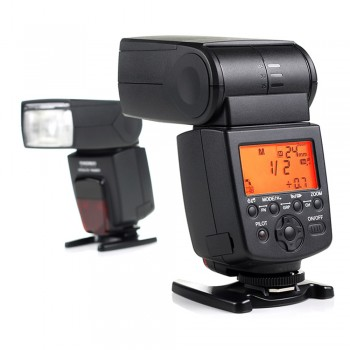 Canon YN 568EX For Canon