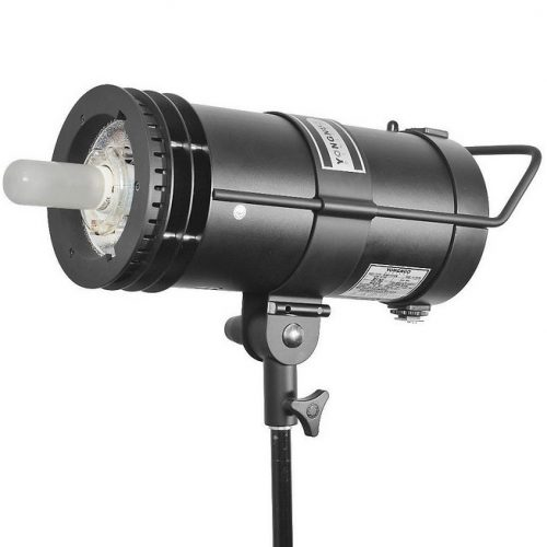 YONGNUO YN-300W Studio Strobe Flash Light ETTL HSS 1/8000s for Canon Only